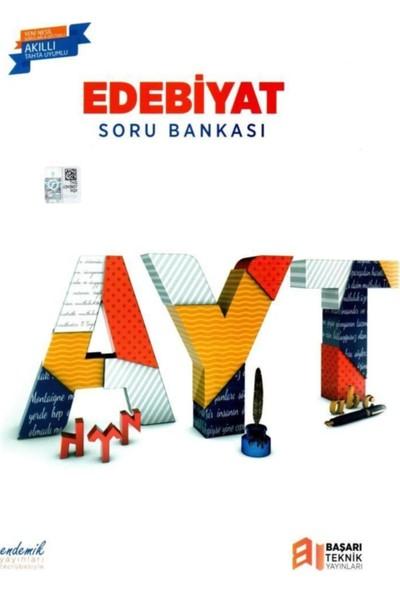 Başarı Teknik AYT Edebiyat Soru Bankası