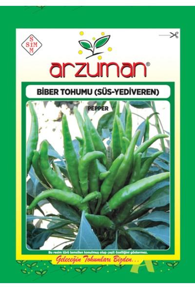 Arzuman Süs Yediveren Biber Tohum