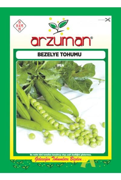 Arzuman Sebze Utrillo Bezelye Tohum