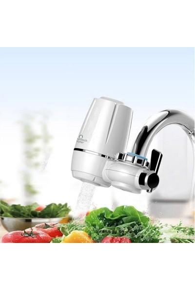 Greentech Water Uf Membran Filtreli Musluk Ucu Arıtıcı