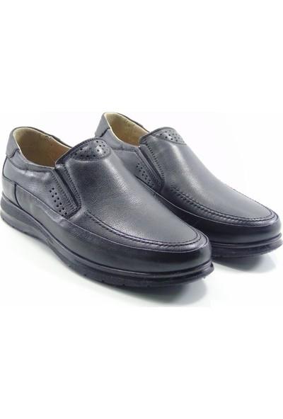 Bemsa 0564 Deri Anatomik Erkek Ayakkabı