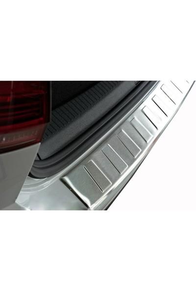 Arabamsekil Opel Astra H SW Krom Arka Tampon Eşiği 2004-2013