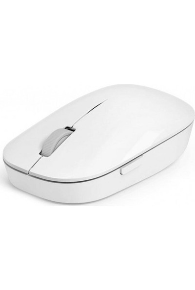 Xiaomi Mi Wireless Mouse Gen 2 Version 2019 Beyaz