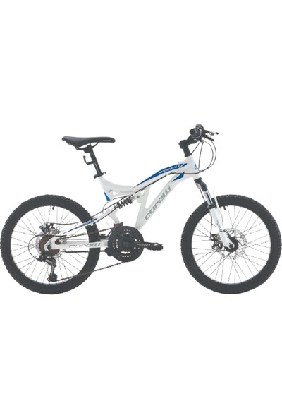 Corelli Apenin 2.1 24 Jant Erkek Bisikleti