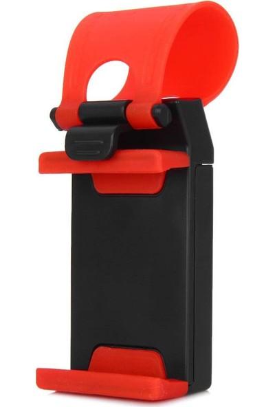 Modacar Mıknatıslı Cep Telefon Tutucu + Aux Kablo