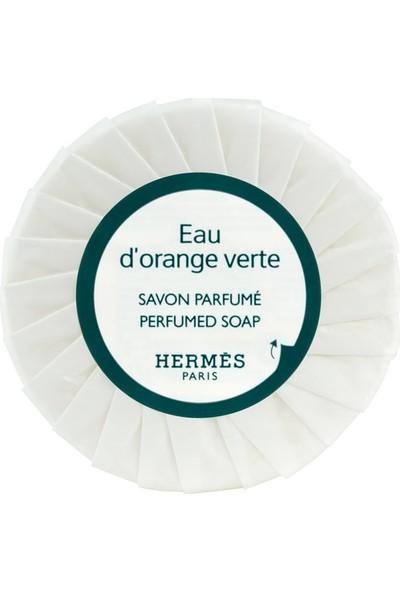 Hermes Eau D'orange Verte Parfümlü Sabun 25 gr