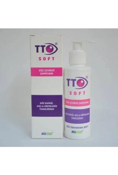 Tto Soft Göz Çevresi Şampuanı