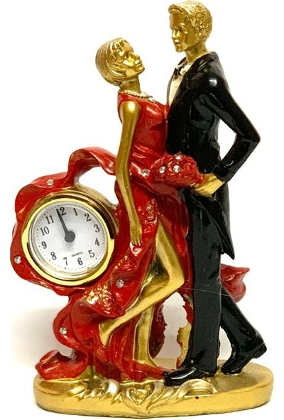 Enka Hediyelik Biblo Masa Saati ( Tango )