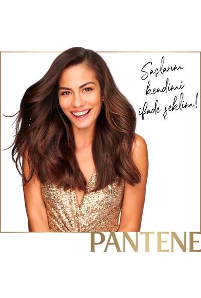 Pantene Şampuan Saç Dökülmelerine Karşı Etkili 500 ml 2'li Paket + 3 Minute Miracle Saç Bakım Kremi 200 ml