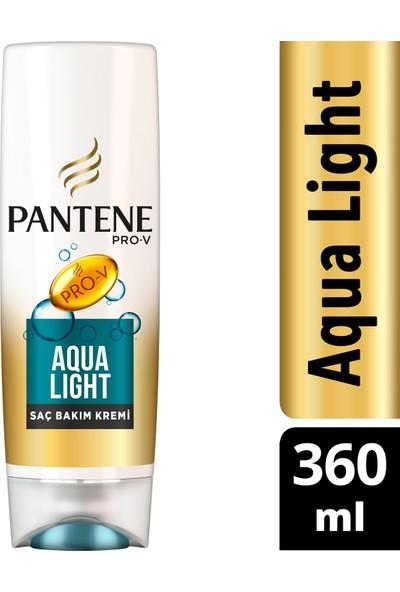 Pantene Aqualight 360 ml Saç Bakım Kremi