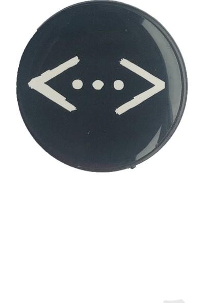 Syronix Pop Socket Çukur Desenli Telefon Tutacağı