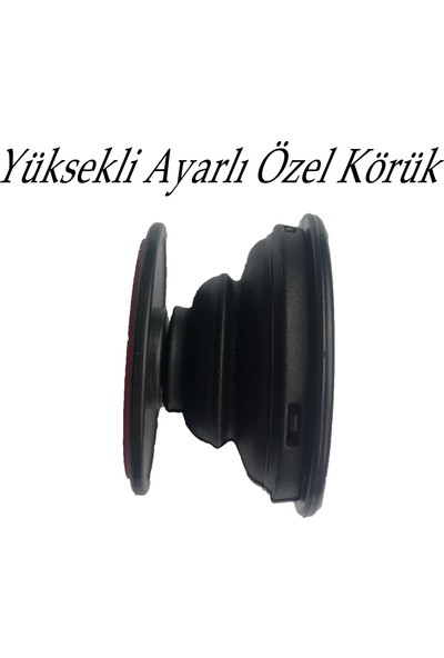 Syronix Pop Socket Whatsapp Desenli Telefon Tutacağı