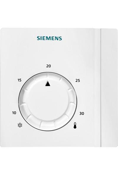 Siemens Raa 21 Oda Termostatı