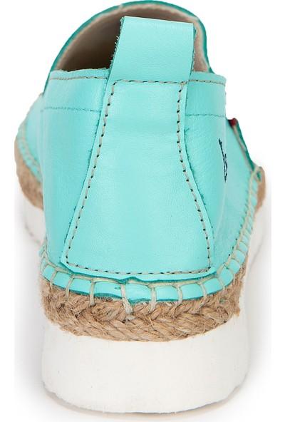 U.S. Polo Assn. Kadın Ayakkabı 50201870-VR007