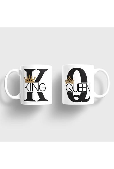 Sevgili Kupaları King Queen Sevgili Kupaları