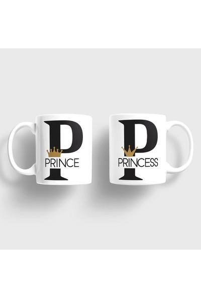 Sevgili Kupaları Prince Princess Sevgili Kupaları