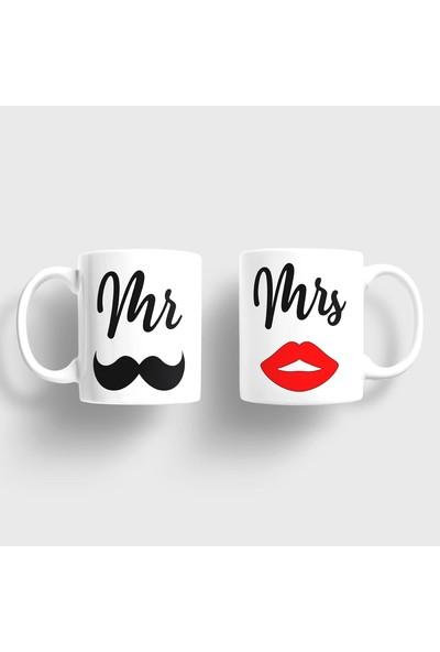 Sevgili Kupaları Mr. Mrs. Sevgili Kupaları