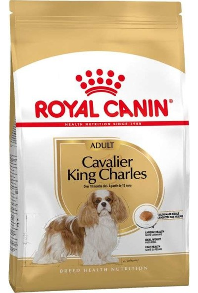 Royal Canin Yetişkin King Charles Tavuklu Köpek Maması 1,5 kg