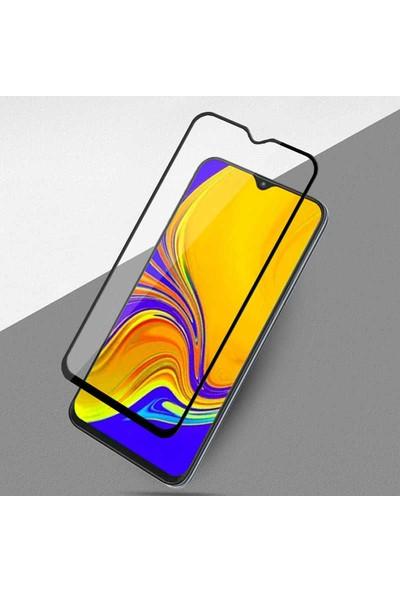 Coverzone Samsung Galaxy A01 5D Glass Ekran Koruyucu