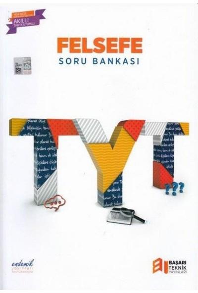 Başarı Teknik TYT Felsefe Soru Bankası