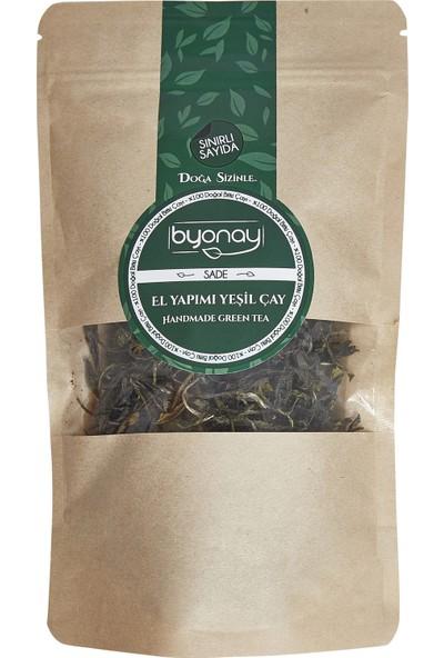 Byonay El Yapımı Yeşil Çay 50 gr