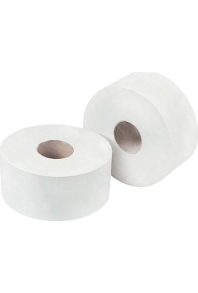 Enova Büyük Cimri Içten Çekmeli Tuvalet Kağıdı 3.5kg+Familia Peçete