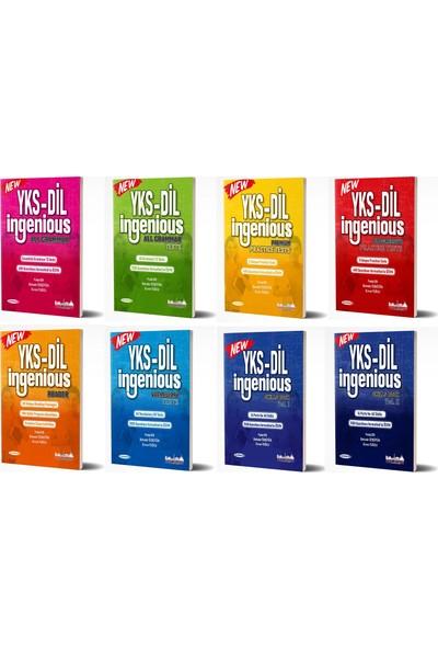 Kurmay Elt More And More YKS Dil Intense Skills Book Modül Set 7 Kitap