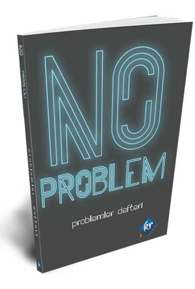 Kr Akademi No Problem Matematik Problemler Defteri