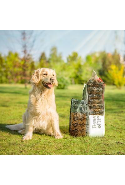 Benefit Adult Orta Irk Kuzulu Ve Pirinçli Yetişkin Köpek Maması 12 Kg