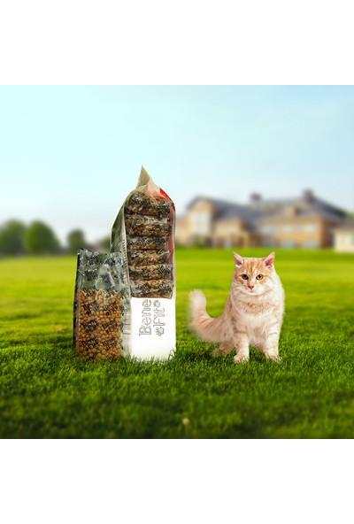 Benefit Sterilised Yetişkin Kısırlaştırılmış Somonlu Kedi Maması 12 Kg