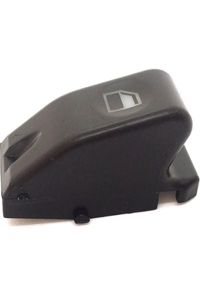 NVF Fiat Siena Cam Düğme Kapağı