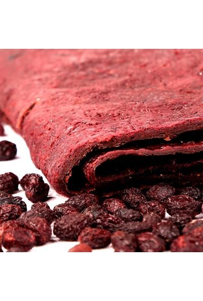 Erzurum Yöresel Gıda Kızılcık Pestili 1 kg