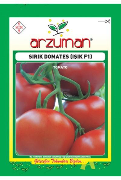 Arzuman Işık Sırık F1 Domates Tohum 10 gr