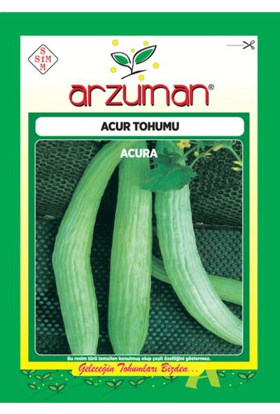 Arzuman Sebze Acur Tohum 10 gr
