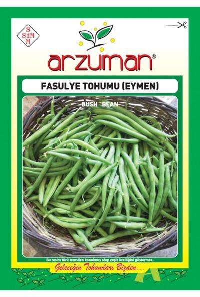 Arzuman Sebze Eymen Fasulye Tohum 50 gr