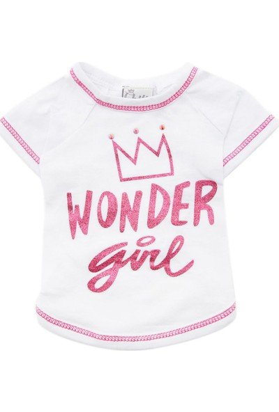 Chili Wonder Baskılı T-Shirt XL