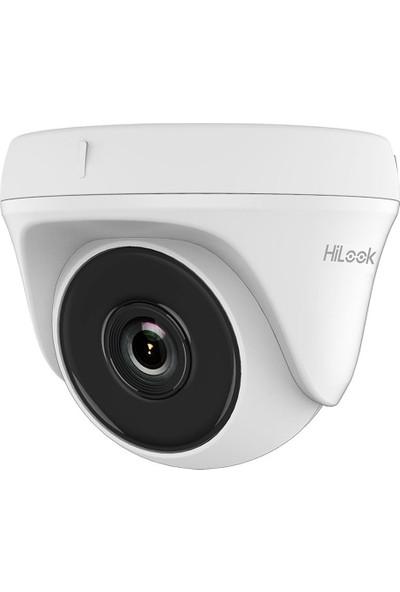 Hilook Ipc B120H-F Sabit Lensli Ir Bullet Ip Güvenlik Kamerası