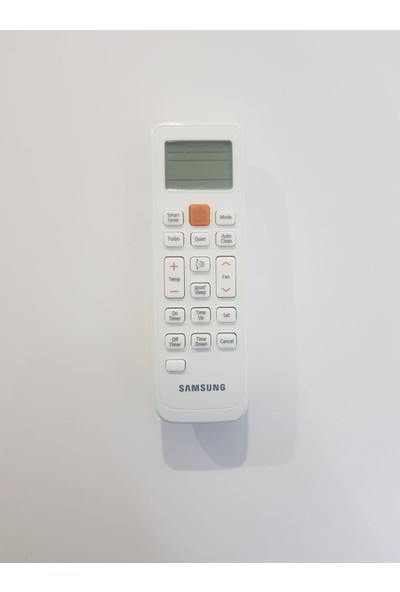 Doy Samsung Klima Kumanda