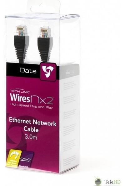 Techlink Cat5 Kablo 3 m