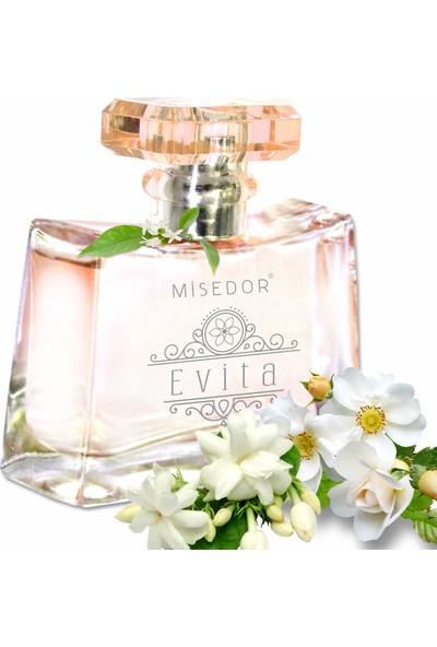 Misedor Evita Edp 100 Ml Kadın Parfüm