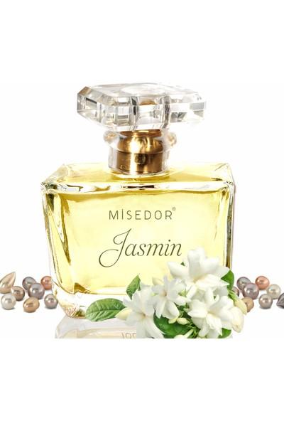 Misedor Jasmin Edp 100 Ml Kadın Parfüm