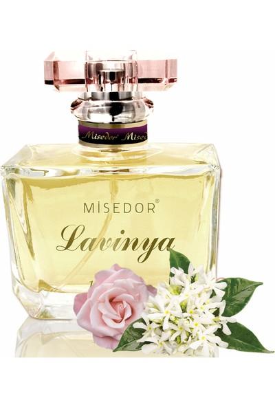 Misedor Lavinya Edp 100 Ml Kadın Parfüm