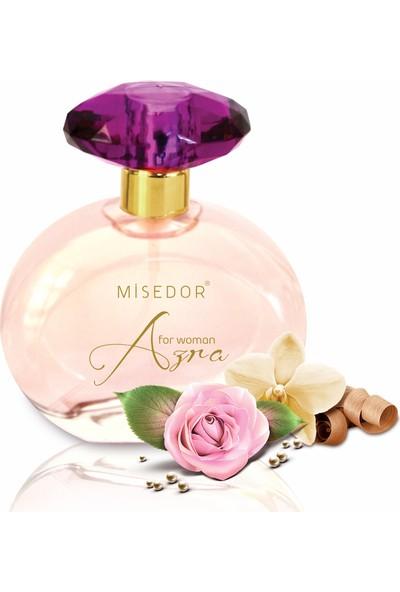 Misedor Azra Edp 75 Ml Kadın Parfüm