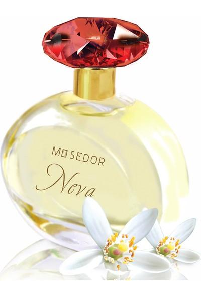 Misedor Neva Edp 75 Ml Kadın Parfüm