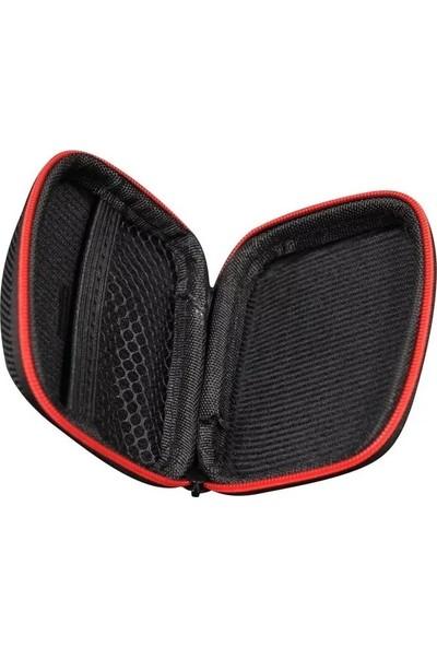 Kz Eva Mini Kulaklık Taşıma Çantası
