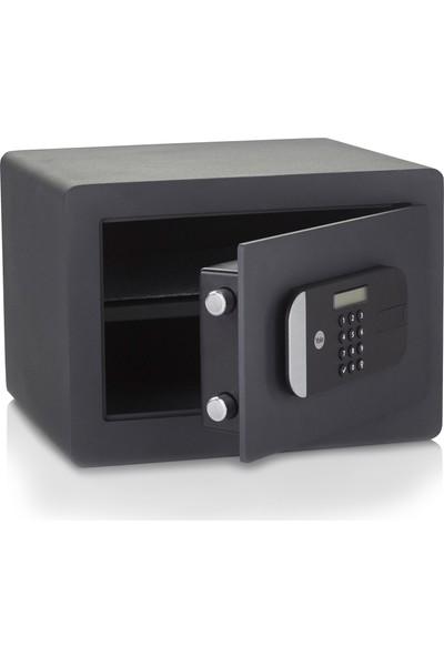 Yale Maksimum Güvenlik Sertifikalı Parmak İzli - Ev Tipi Motorlu Kasa - YSFM/250/EG1