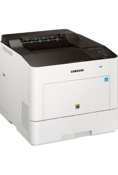 Samsung Xpress SL-C4010ND Color Laser Yazıcı SS216F