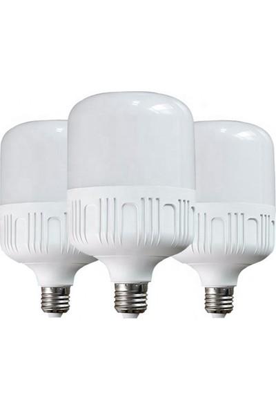 Seldur 20W Büyük Boy Torch LED Ampul E27 Duy