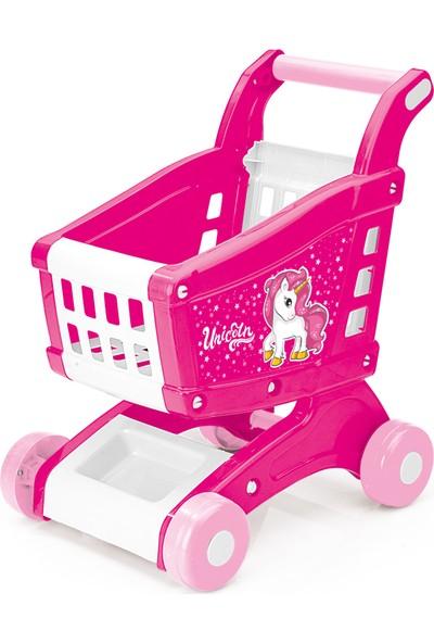 Dolu 2558 Unicorn Market Arabası