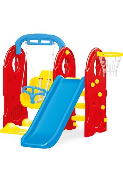 Dolu 4 In 1 Oyun Parkı